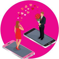 Gratis dating eller chat nettsteder