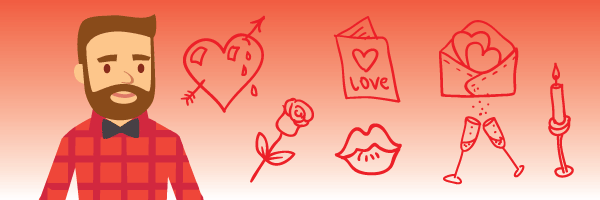 Nett-Dating for Menn: Ja og Nei om Dating