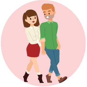 kreative dating ideer for ektepar