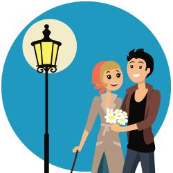 0e0afcf4 Tips når du skal møte nett-daten din personlig - Bestedatingsider