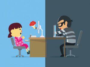 Er det noen farer assosiert med dating apper