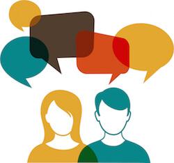 Datingen med enkle tips til å starte samtalen